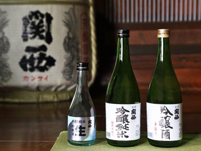 探検!片山酒造 福井の銘酒「関西」ができるまで