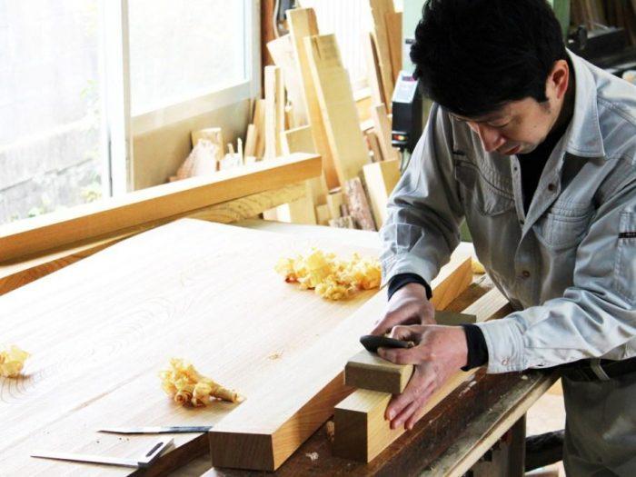 和紙、打刃物、箪笥…越前市の手仕事に触れるバスツアー