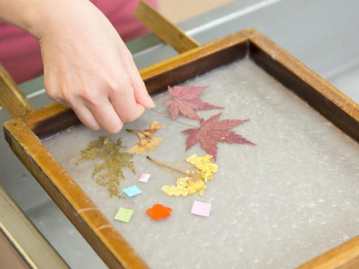 オリジナル和紙を作って、紙祖神 岡太神社・大瀧神社を巡る旅